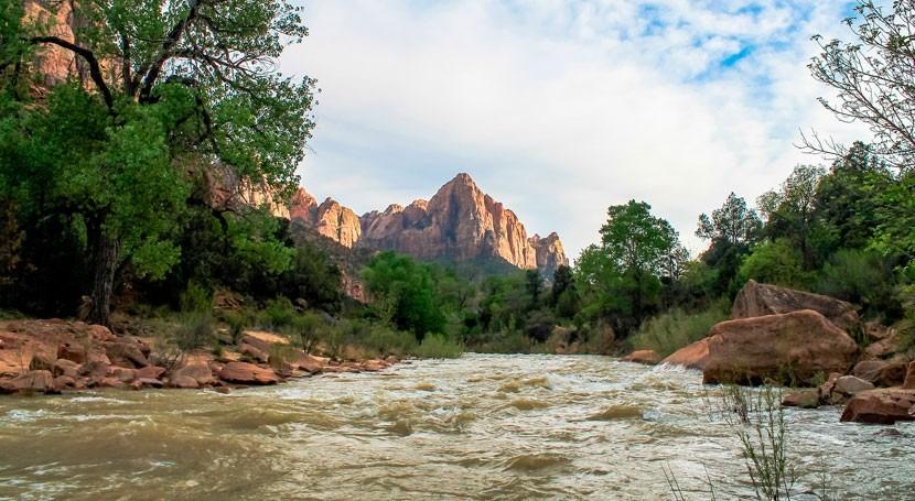 Managing phosphorus in U.S. streams and rivers still challenge